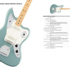 Fender American Professional Jazzmaster Wiring Diagram Headlight Relay  Die Neue Serie Mit Etwas