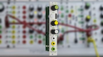 Tiptop-One Sampler Eurorack