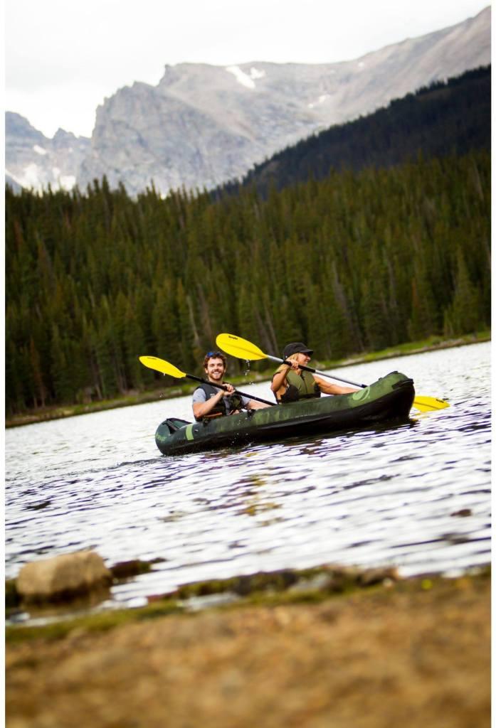 Sevylor Colorado Fishing Kayak
