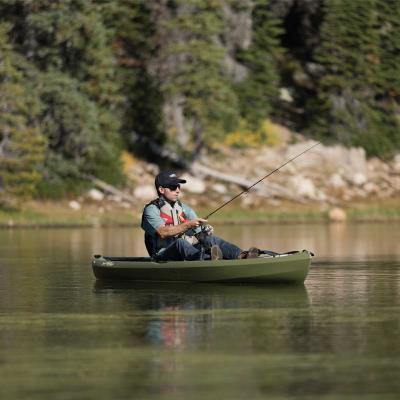 Lifetime Tamarack Angler 100