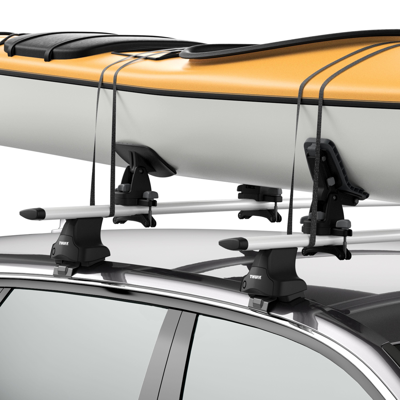 thule dockglide kayak carrier