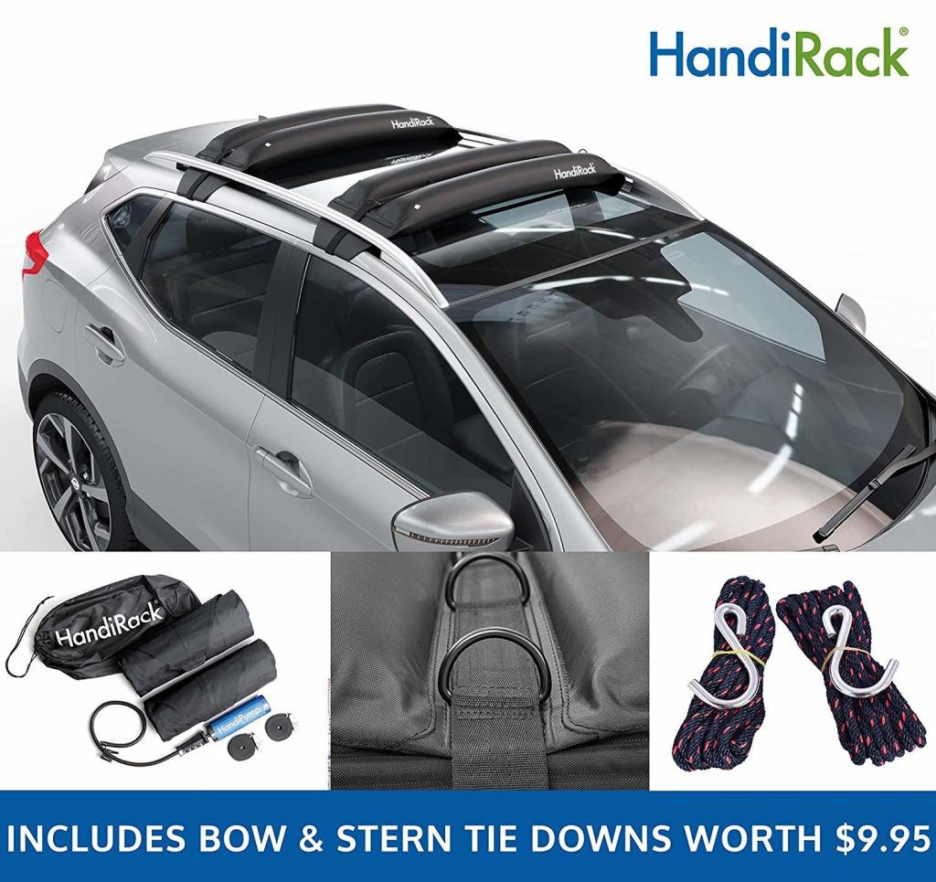 Handirack Universal Inflatable Roof Racks
