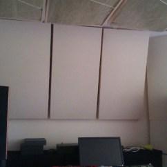 Black And Red Corner Sofa Savers Cats Build A Vpr Bass Trap.uk - Gearslutz Pro Audio Community
