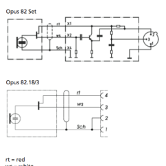 Xlr Trs Cable Wiring Diagram 110 Volt Transformer 4 Pin | Get Free Image About