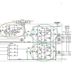 looking for advice yamaha pm1000 main summing buss schematic mixer yamaha [ 1570 x 1112 Pixel ]