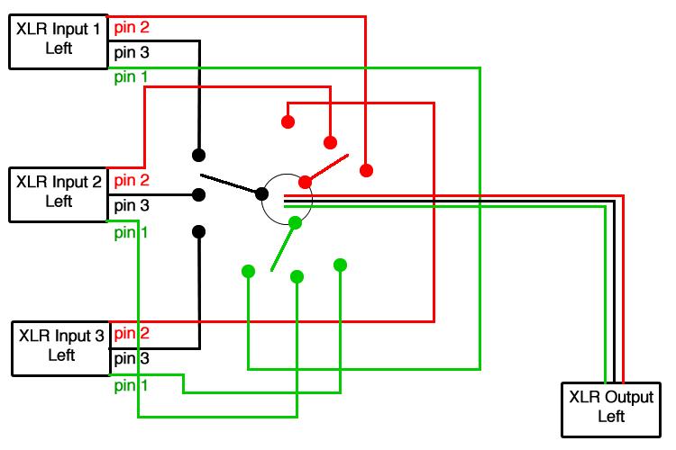 20 Luxury Voltmeter Selector Switch Wiring Diagram
