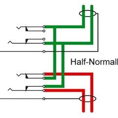 Trs Wiring Diagram Thermostat Air Conditioner Half Normalling Solder Tt Patchbay, Help? - Gearslutz Pro Audio Community