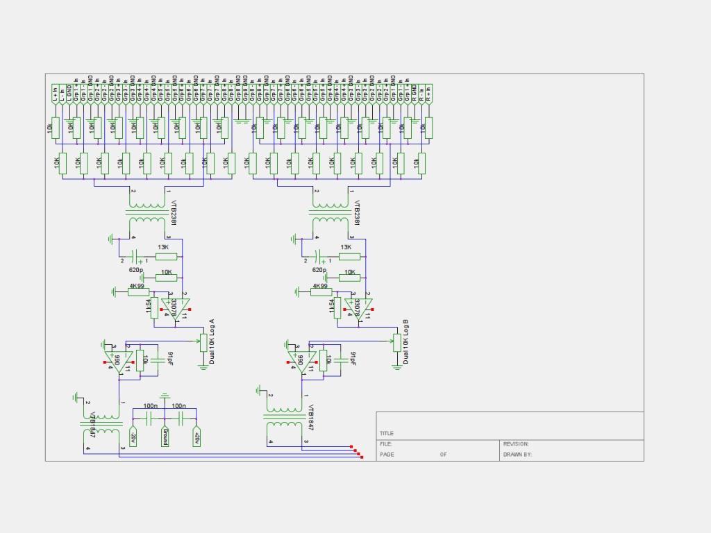 hight resolution of pimp my summing circuit gearslutz friendship bracelet diagrams l r sum wiring diagram