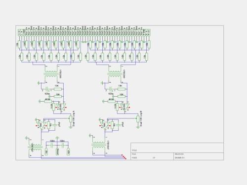 small resolution of pimp my summing circuit gearslutz friendship bracelet diagrams l r sum wiring diagram