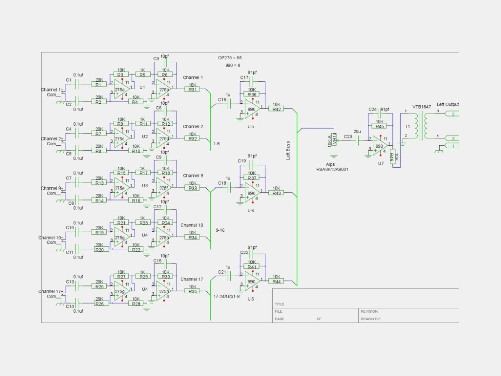 medium resolution of summing box wiring diagram wiring diagramsumming box wiring diagram wiring diagram centresumming box wiring diagram wiring