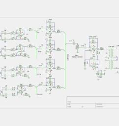 summing box wiring diagram just wiring diagramsumming box wiring diagram wiring diagram technic pimp my summing [ 1024 x 768 Pixel ]
