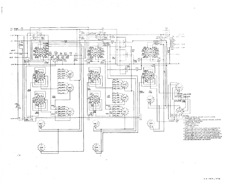 Api 550 Schematic