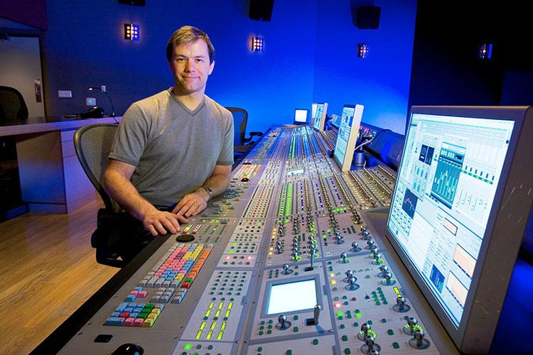Audio Level Threshold Control Eeweb Community