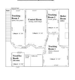 studio design and wiring scheme need help basement recording studio  [ 1275 x 1650 Pixel ]
