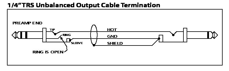 xlr trs cable wiring diagram electrical software open source to ts 24 images female