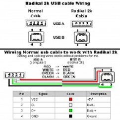 Wiring Diagram And Instructions Club Car V Glide Troubleshooting Radikal Sac 2k Usb Cable Normal Conversion
