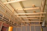Frame Ceiling Drop | Integralbook.com