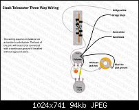 wiring diagram for three way switch plant cell vacuole 5 vs 3 gearslutz stock