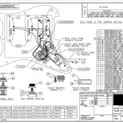Fender Stratocaster Deluxe Hss Wiring Diagram Gy6 150cc 2004 American Strat - Need Help! Gearslutz Pro Audio Community