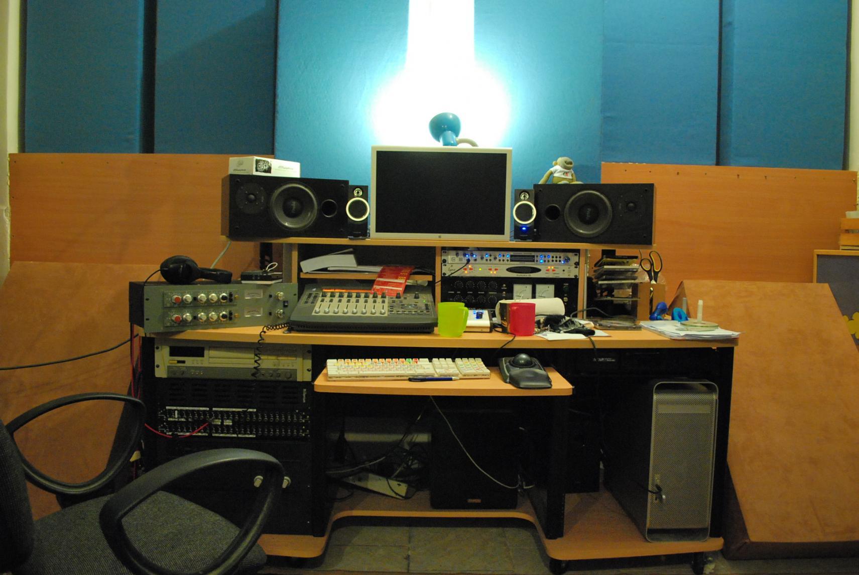Studio RTA Producer Station anyone  Page 2  Gearslutzcom