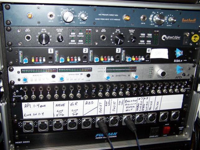 Help With This Speaker Wiring Scheme Photos Gearslutz Pro Audio