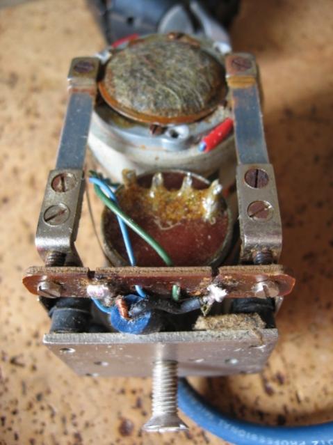 Akg D12 Proper Balanced Wiring Gearslutzcom