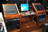 Music Studio Furniture Ideas | Interior Design Ideas