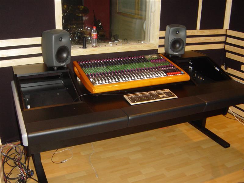 Furniture for the Toft ATB Desks  Gearslutzcom