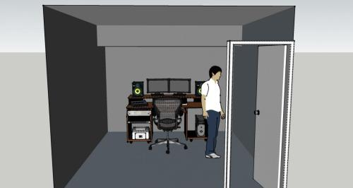 small resolution of help with home studio mixing room layout studio 5 jpg