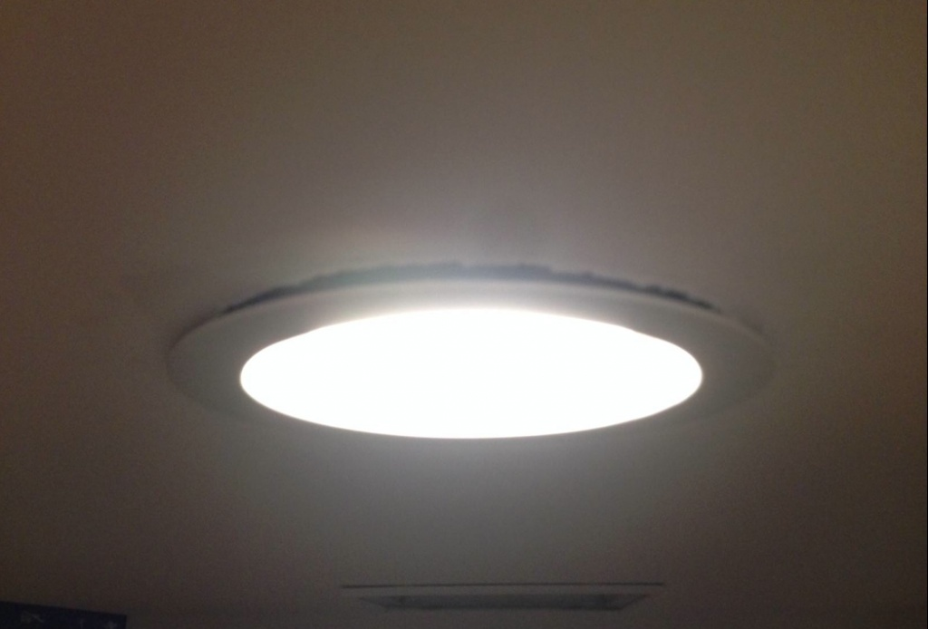 Recessed Cans Led Lights