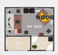 HELP! Proposed floor plans for garage conversion project ...