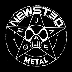 """Newsted """"Metal EP"""" (2013)"""