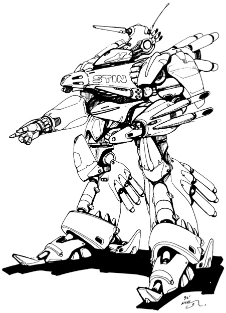 1000 Images About Mecha