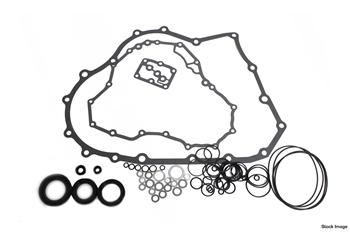 Basic Gearspeed Overhaul Kit: 2001-2002 Acura MDX, 2003