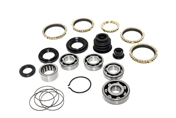 Bearing, Seal & Carbon Moly Synchro Kit for the Civic D15