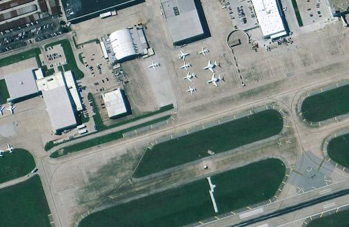 Dallas Love Airport