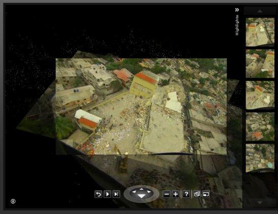 Haiti Photosynth