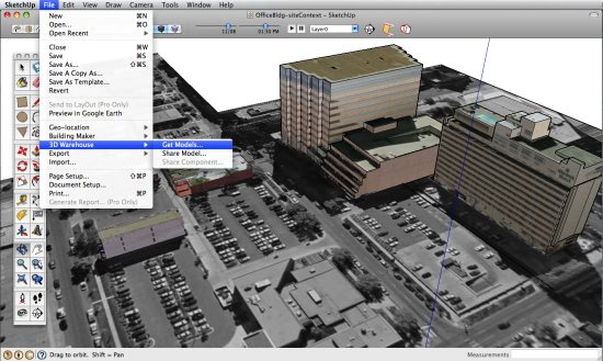 SketchUp 8 released - Google Earth Blog