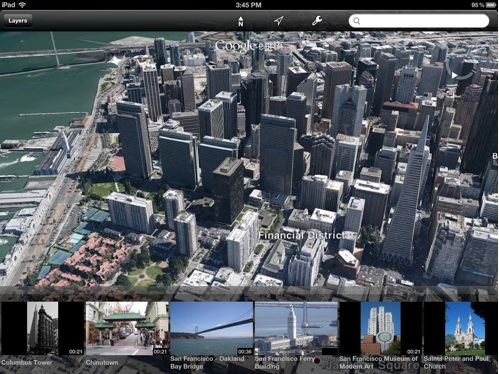 Google Earth 7 0 released for iOS - Google Earth Blog