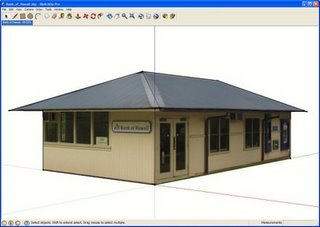 Adding original texture to model