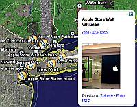 BatchGeoCode in Google Earth