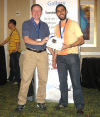 Alberto Lucas wins SpaceNavigator from Google Earth Blog