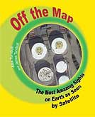 Off the Map book by James and Alex Turnbull