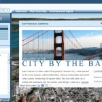 Latest news from the 3D Travel websites