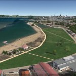 Touring the rebirth of Crissy Field