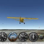 The unofficial Google Earth Flight Simulator gets a new home and a slew of enhancements