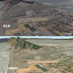 News: Gibraltar Terrain, Earth Surfer Code, Naval Observatory, Dutch Geography Animation, Earthpoint, Eclipse