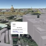 Fire Hydrants in Google Earth