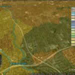 Watching Our Watersheds in Google Earth