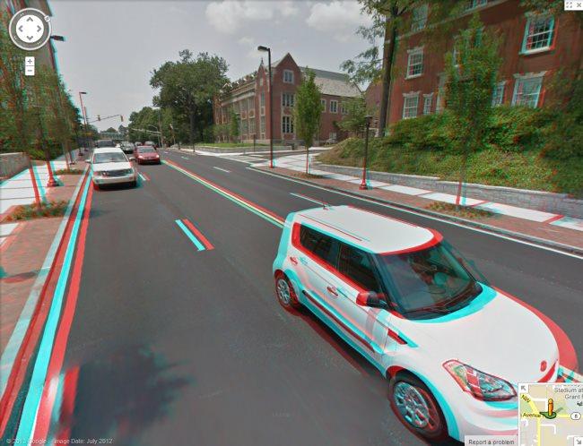 3d-street-view